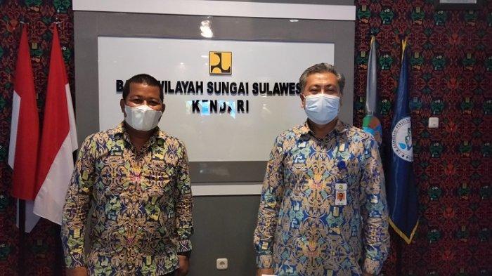 Bakal Diresmikan Presiden Joko Widodo, Berikut Ini Manfaat Bendungan Ladongi di Kolaka Timur