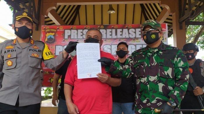 Kades Ngamuk saat Ditertibkan di Hajatan Warga, Tak Ada Hukuman karena Stroke