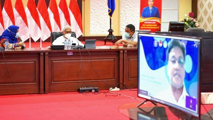 Mendikbud Nadiem Makarim Izinkan Sekolah Tatap Muka, SMA 11 Kabupaten se Sulawesi Tenggara Buka Lagi