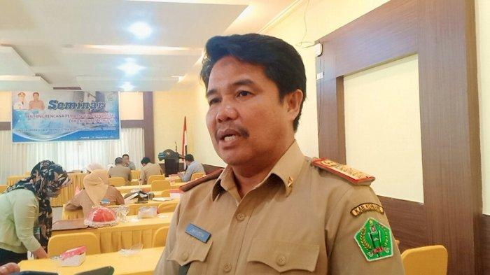 Disperindag dan Koperasi Kabupaten Konawe Gelar Seminar Rencana Pembangunan Industri