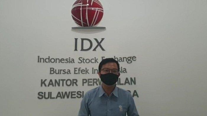 Bursa Efek Indonesia Catat 3.756 Investor Baru di Pasar Saham dari Sulawesi Tenggara Sepanjang 2021