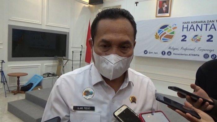 BPN Sultra Luncurkan Aplikasi LoketKu, Permudah Layanan Pengurusan Tanah di Masa Pandemi Covid-19