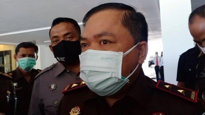 Kajati Sultra Tegaskan Tengah Memburu Buronan Kasus Korupsi Izin Tambang La Ode Sinarwan Oda