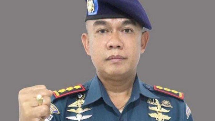 Kepala KSOP Kendari, Letkol Marinir Abdul Rahman Meninggal Dunia di Jakarta