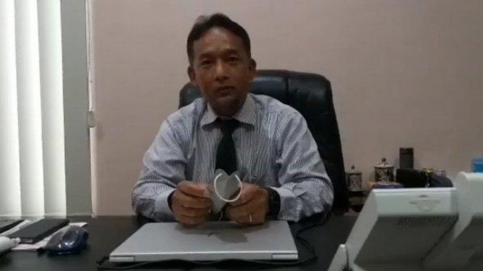 Kepala Otoritas Jasa Keuangan (OJK) Sulawesi Tenggara (Sultra) Mohammad Fredly Nasution.