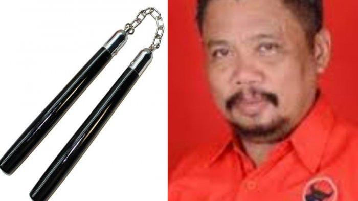 Nasib Ketua DPC PDI Perjuangan Pukul Legislator PAN dan PBB Saat Rapat DPRD, Perkelahian LKPJ Bupati