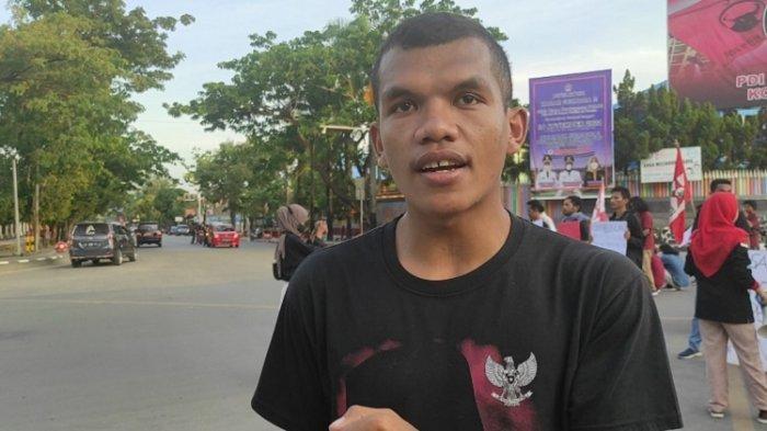 DPCGMNI Kota Kendari Desak Presiden Joko Widodo Keluarkan Perppu Cabut Omnibus Law