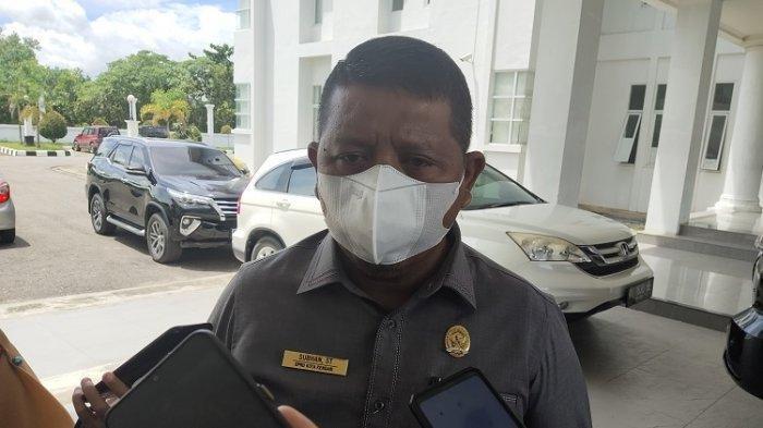 DPRD Kendari Percepat Ketuk APBD Perubahan 2021, Insentif Nakes Target Dibayar September
