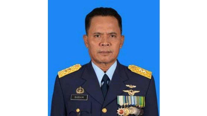 Barhim, Purna Bakti Marsekal Muda TNI Kelahiran Muna Jabat Ketua DPW PPP Sultra