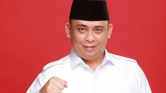 Pesan Ketua DPD Gerindra Sultra ke Andi Merya Nur Seusai Dilantik, Sebut Janji saat Kampanye