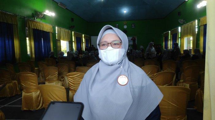 GPMB Kota Kendari Bakal Buat Website, Sri Lestari Sebut Menjawab Tantangan Tingkat Pelajar