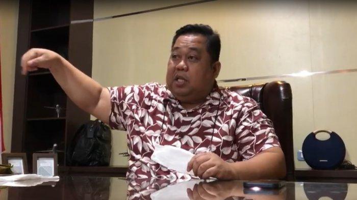 Gubernur Sultra Ali Mazi Bakal Ekspose Aspal Buton kepada Presiden dan Pengusaha di Munas Kadin