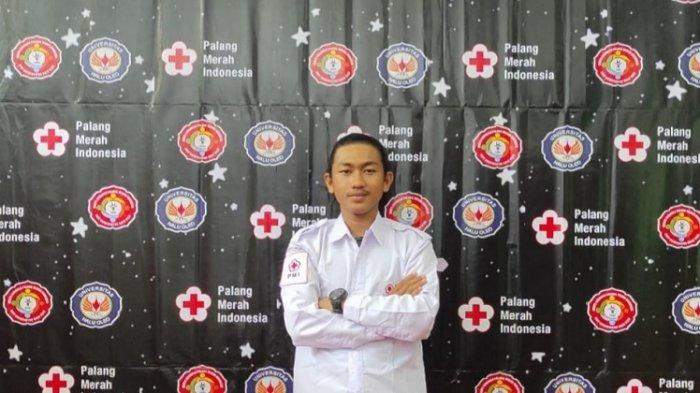 Ini Harapan Ketua Korps Sukarela PMI Untuk Rektor UHO Terpilih