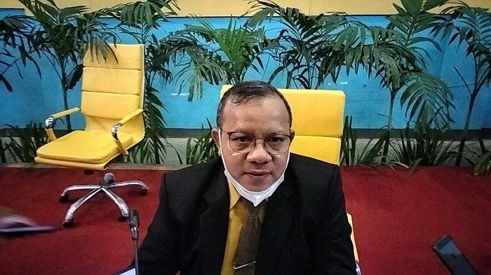 Ini Harapan Ketua Senat UHO ke Rektor Universitas Halu Oleo Terpilih Prof Muhammad Zamrun