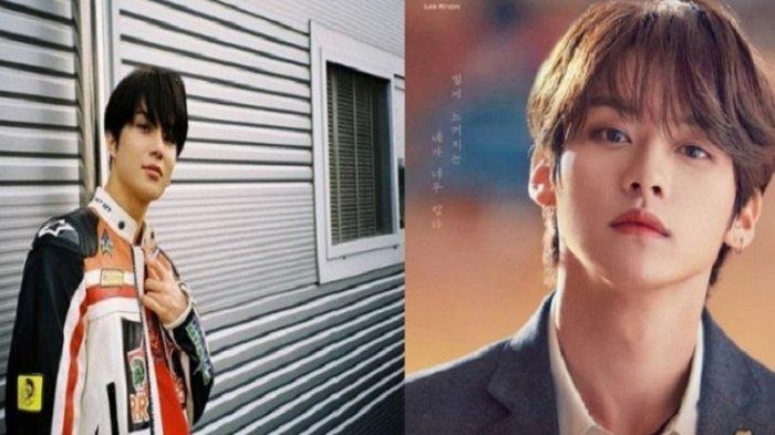 Dikabarkan Bakal Jadi MC Music Core di MBC, Simak Profil Jungwoo NCT 127 & Lee Know Stray Kids