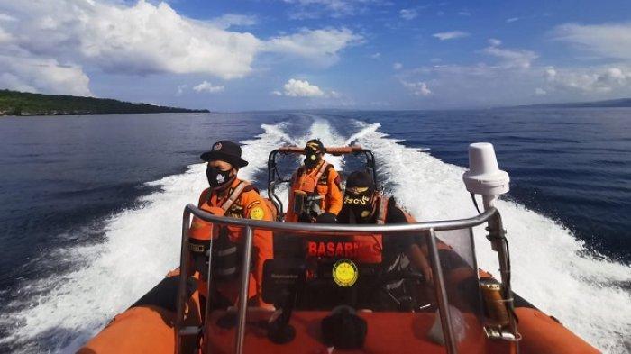 KPP Kendari Kendari Lanjutkan Pencarian Nelayan Hilang di Laut Buton Selatan, Dibantu Nelayan