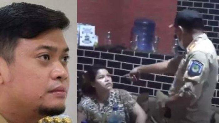 Kabar Buruk Oknum Satpol PP Gowa Diduga Pukul Ibu Hamil, Bupati Minta Diusut Inspektorat dan Polisi