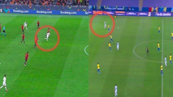 Gol Mbappe ke Gawang Spanyol Mirip Di Maria Lawan Brasil, Disoal Busquets Keselahan Eric Garcia