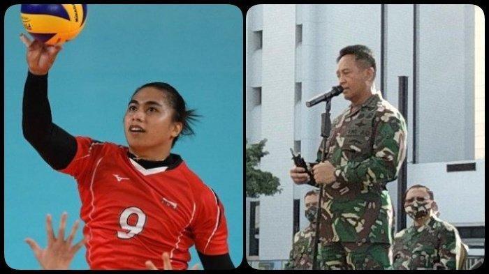 Apa itu hipospadia yang diidap Aprilia Manganang hingga Jenderal Andika ungkap mantan atlet voli putri tersebut ternyata laki-laki atau pria?