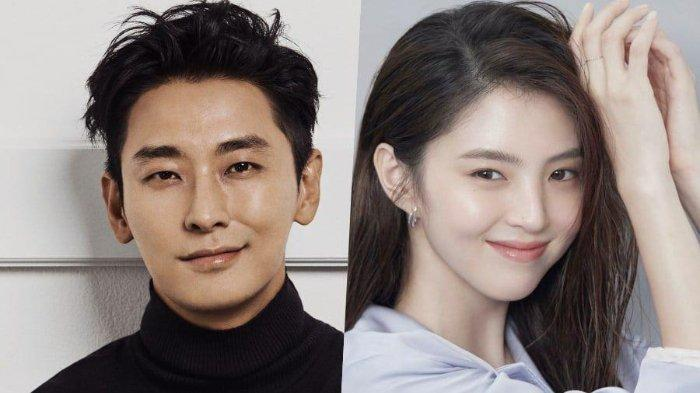 Joo Ji Hoon dan Han So Hee Dikonfirmasi Jadi Pemeran Utama di Film Korea 'Gentleman'