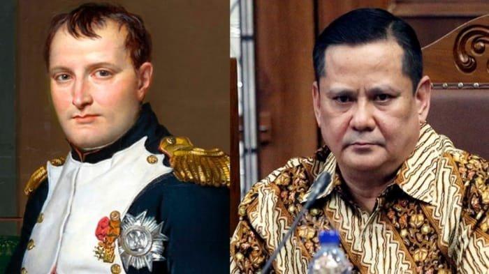 Sepotong Kisah 2 Napoleon Bonaparte