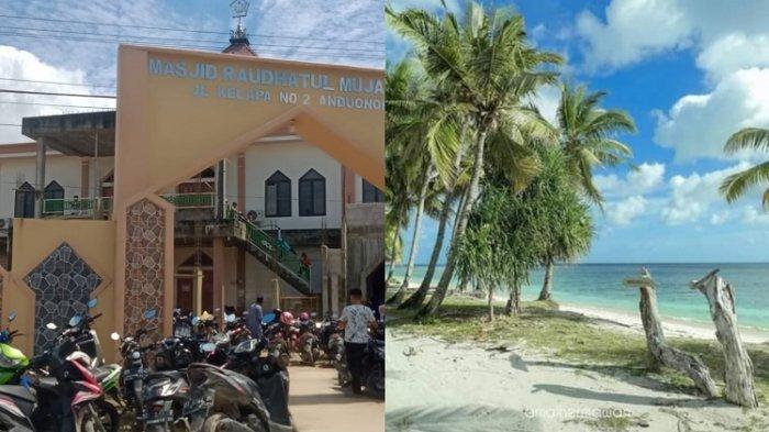 PPKM Kendari Level 3 Diperpanjang hingga 2 Agustus 2021, Tempat Ibadah Buka, Lokasi Wisata Ditutup