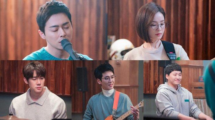 Chord dan Lirik Lagu Me to You, You to Me - Mido Falasol, OST Drama Korea Hospital Playlist