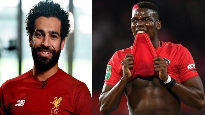 Salah Minta Naik Gaji, Liverpool Bergeming Ditikung Real Madrid, MU Antisipasi Kepergian Pogba