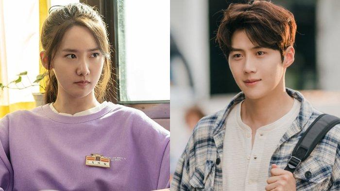 YoonA SNSD dan Kim Seon Ho Dikonfirmasi Bintangi Film 2 O'Clock Date