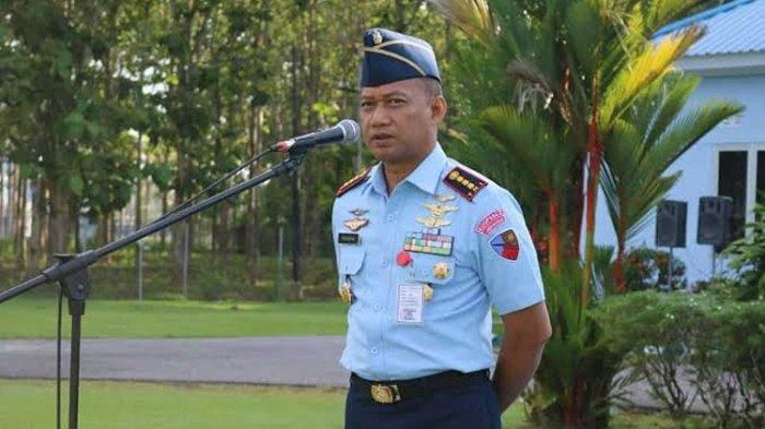 Sosok Kolonel Pnb Muzafar, Pilot Empat Presiden RI yang Kini Menjabat Danlanud Kendari