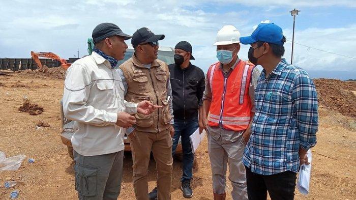 DPRD Sultra Bakal Terbitkan Rekomendasi Penghentian Sementara PT GMS Karena Terbukti Melanggar