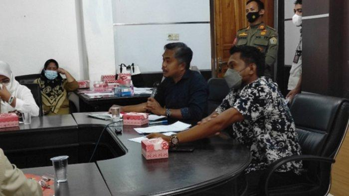 Tak Urus Honor Petugas Satgas Covid-19 Sultra Berbulan-bulan, Dewan Soroti Kinerja Kepala BPBD