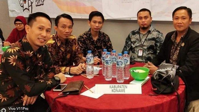 KPU Konawe Tunggu Instruksi Lanjutan Soal Jadwal Pilkada Serentak, Pilpres dan Pileg 2024