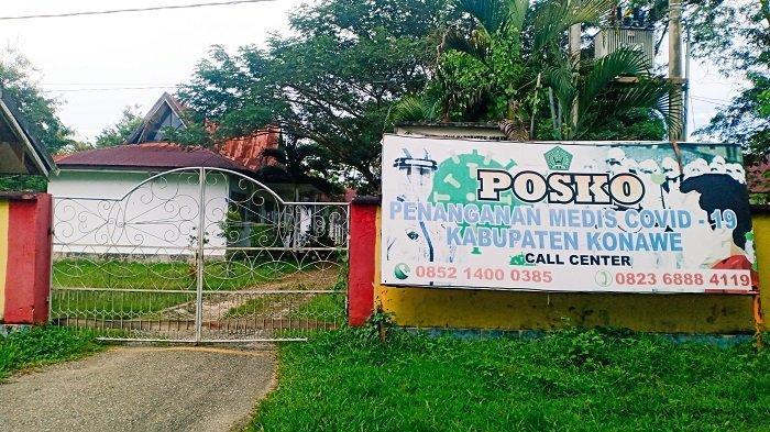 Rumah Sakit Covid-19 di Konawe Tutup, Nakes Klaim Gegara Tidak Ada Pasien Positif Virus Corona