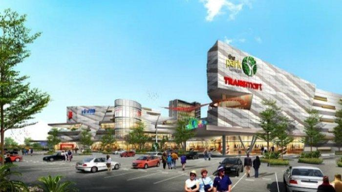 Dekan FEB UHO Sebut Kehadiran The Park Kendari Jadi Persaingan Baru Pusat Perbelanjaan