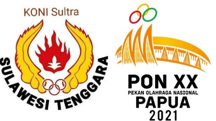Daftar Kontingen Sulawesi Tenggara di PON Papua 2021, 97 Atlet 14 Cabor, Sultra Target 7 Medali Emas