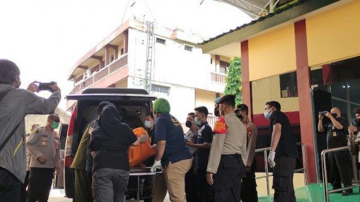 Tangis Ibu Kehilangan Anak Korban Kebakaran Lapas Tangerang, Rencana Pernikahan Batal Jelang Bebas