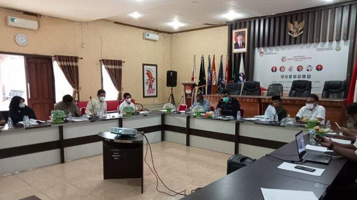 KPU Sultra Pilih Kelurahan Wundumbatu Poasia untuk Program Desa/Kelurahan Peduli Pemilu