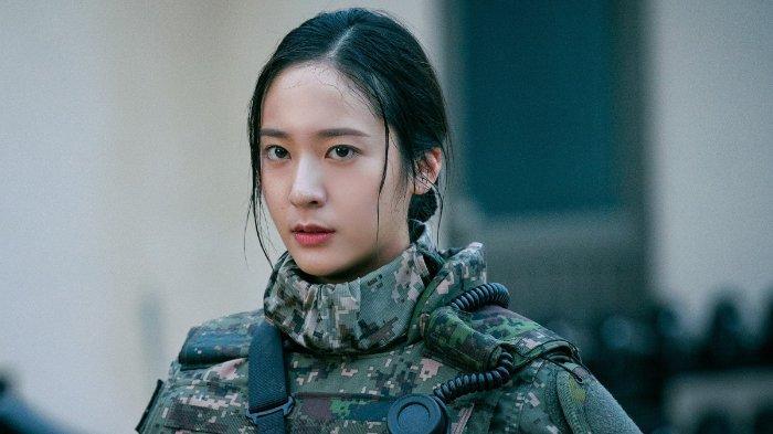 5 Rekomendasi Drama dan Film Korea Krystal f(x): Ada Search yang Bertema Militer