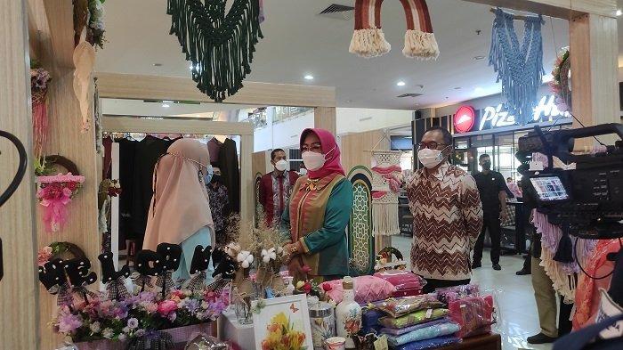 Perbankan Dorong Pelaku UMKM Sulawesi Tenggara Melek Sistem Keuangan Syariah