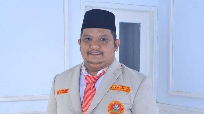 Pemuda Muhammadiyah Sultra: Bentuk Partai Ummat, Amien Rais Tak Bisa Dipisahkan dengan Kami