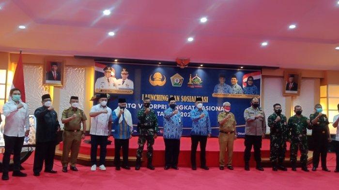 Sulawesi Tenggara Tuan Rumah MTQ ke-5 Korpri, Siap Kenalkan Pariwisata hingga Makanan Khas Sultra