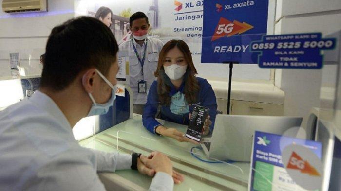 XL Axiata Gelar Demo Layanan 5G di 4 Kota Indonesia, Edukasi ke Pelanggan Setelah Lolos ULO