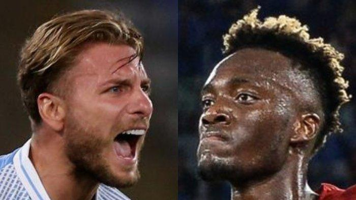 Tonton Live Streaming Lazio vs AS Roma di Liga Italia, Prediksi, Susunan Pemain, Head to Head
