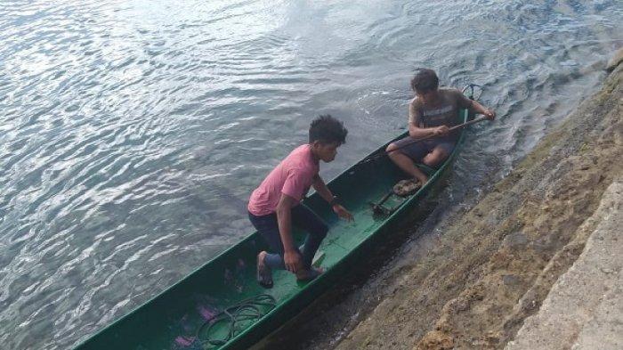 Cerita Kapolsek di Buton Selatan Gagalkan Pelarian Pelaku Pelecehan ke Ambon, Lobi Juragan Kapal
