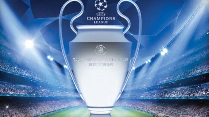 Jadwal Liga Champions Pekan Ini, PSG vs City, Milan vs Atletico, MU vs Villarreal, Juve vs Chelsea