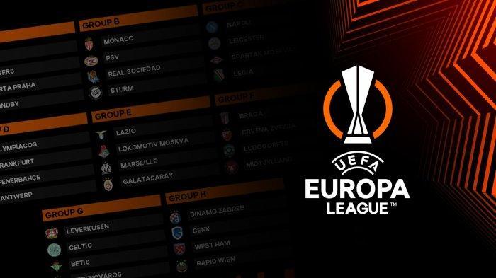 Hasil Liga Eropa Matchday 1: AS Roma vs CSKA Sofia, Leichester vs Napoli dan Galatasaray vs Lazio