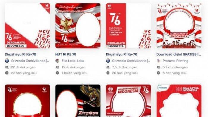 Berikut kumpulan ucapan selamat Hari Kemerdekaan Republik Indonesia atau HUT RI ke 76.