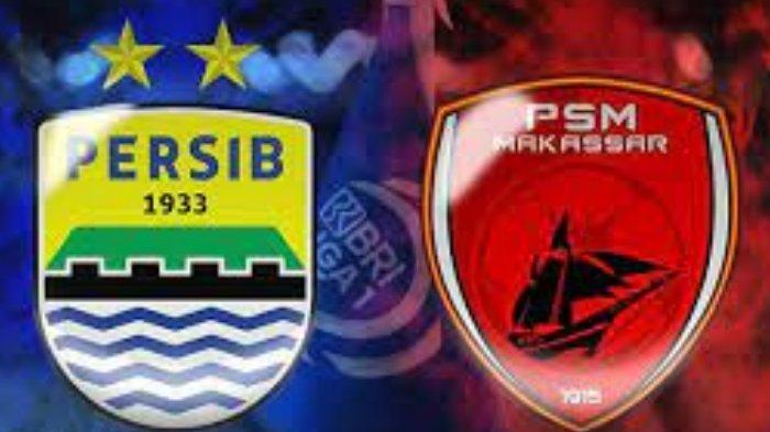 Live Streaming Persib Bandung vs PSM Makassar Liga 1 BRI 2021, Reuni Klok, Pluim, Robert, Ezra Back