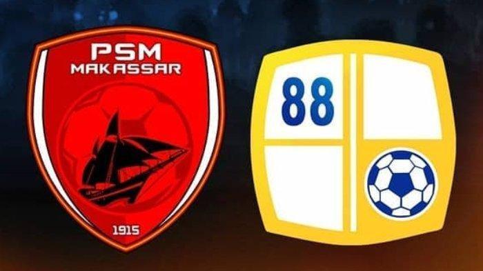 LINK Live Streaming PSM Makassar vs Barito Putera, Siaran Langsung Liga 1 di Vidio.com dan Ochannel